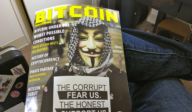Bitcoin Media Attention