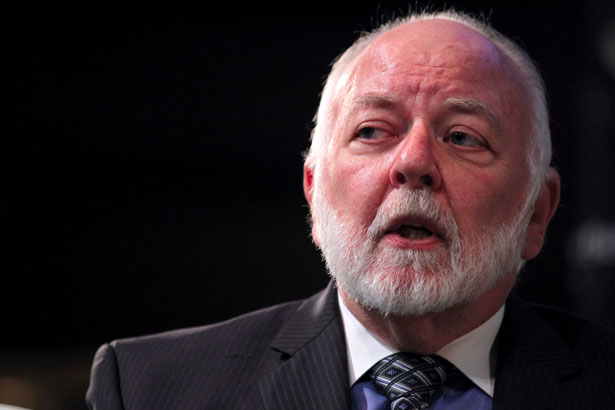Dick Bove Bitcoin